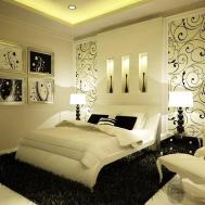 Decorating Ideas Master Bedroom Bath Home Delightful
