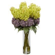 Decoration Large Silk Flower Arrangements Faux Floral