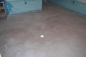 Decoration Latex Painting Concrete Floors