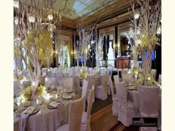 Decoration Wedding Tables 2015