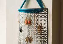 Decorative Diy Jewelry Organizer Favecrafts