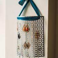 Decorative Diy Jewelry Organizer Favecrafts