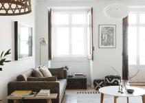 Decordemon Apartment Lisbon Scandinavian Touch