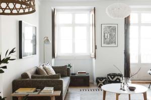 Decordemon Apartment Lisbon Scandinavian Touch