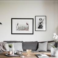 Decordemon Relaxing Scandinavian Apartment