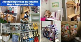 Delightfully Creative Functional Ways Repurpose