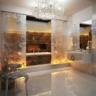 Depth Look Luxury Bathrooms