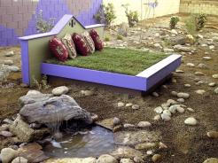 Desert Xeriscape Rock Gardens Diy Garden Projects
