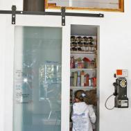 Design Ideas Kitchen Pantry Doors Diy