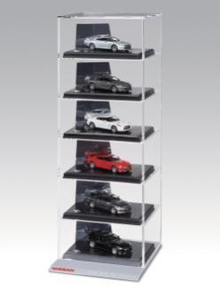 Design Ideas Scale Model Showcase Team Bhp