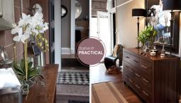 Design Your Hallway Houseology