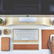 Designer Desk Home Decor