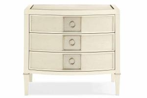 Detailed Product Eye Catching Nightstand