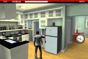 Dexter Serial Killer Movie Apartment Interior