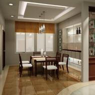 Dining Room Modern Luxury Small Igfusa