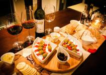 Dinner Party Ideas Gentleman Gazette