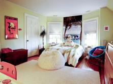 Dinning Room Cool Bedroom Ideas Teenage Girls
