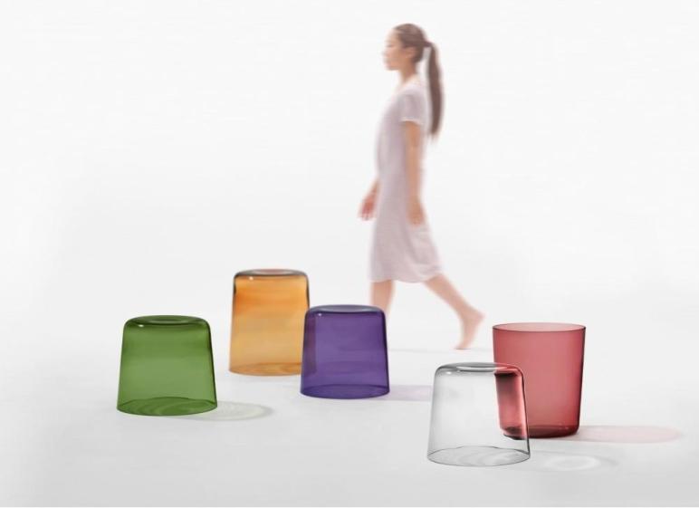Discipline Case Study New Italian Design