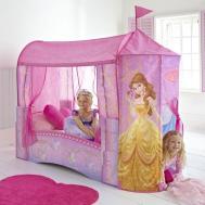 Disney Princess Feature Castle Toddler Bed Mattress New