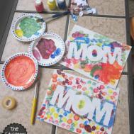 Diy Anthropologie Bottle Flower Vases Crafts Mom