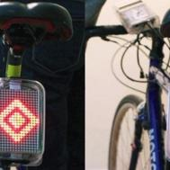 Diy Arduino Bicycle Safety System Includes Turn