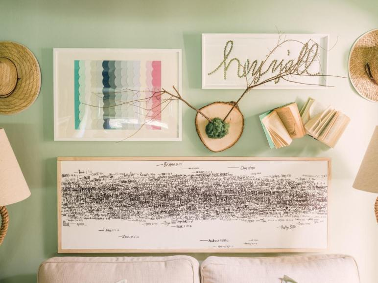 Diy Art Ideas Interior Design Styles Color Schemes