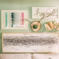 Diy Art Ideas Interior Design Styles Color Schemes