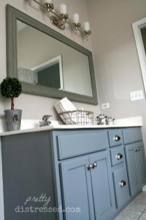 Diy Bathroom Vanity Tips Organize Stuff More Neatly