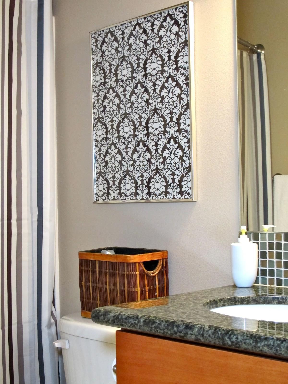 Diy Bathroom Wall Decor Fall Love Decoratorist 221155