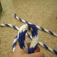 Diy Battle Ropes Home Small Change Life