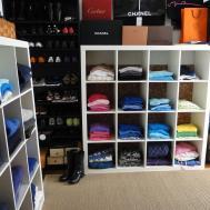 Diy Bedroom Clothing Storage