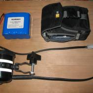 Diy Bicycle Light Battery Pack Your Self