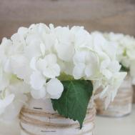 Diy Birch Bark Vases Jennifer Rizzo