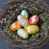 Diy Bird Nest Make Life Lovely