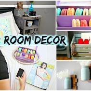 Diy Bright Fun Room Decor Spring Summer