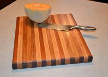 Diy Butcher Block Cutting Board Tutorial Rodimels