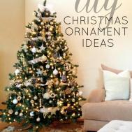Diy Christmas Decorations Agreeable Fireplace Modern