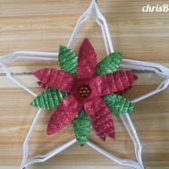 Diy Christmas Lantern Parol Made Recycled Plastic