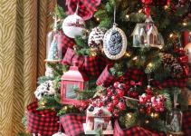 Diy Christmas Tree Decorations Ideas Tips Decorationy