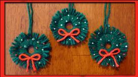Diy Christmas Tree Ornaments Make Your Kids