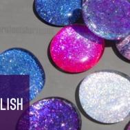 Diy Crackled Nail Polish Gems Projects Teens