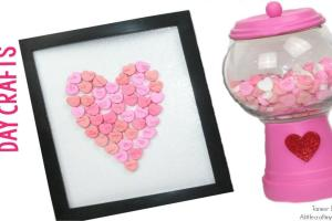 Diy Crafts Valentine Day Find Craft Ideas