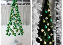 Diy Day Christmas Tree Alternatives Pauleenanne Design