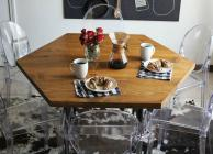 Diy Dining Room Table Kitchen Seriously