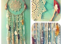 Diy Dreamcatcher Pinpoint