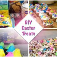Diy Easter Treats Quick Easy