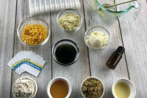 Diy Essential Oil Anti Itch Stick Bug Bite Balm One