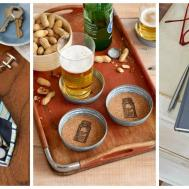 Diy Fathers Day Gifts Crafts Homemade Ideas