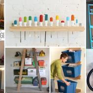Diy Garage Storage Ideas Help Reinvent Your