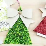 Diy Gift Holiday Ornaments
